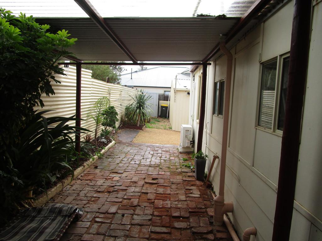 1 Marshall Street BERRI SA 5343 Andrews Property