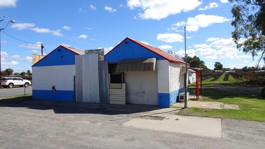 101 Renmark Ave RENMARK SA 5341 Andrews Property