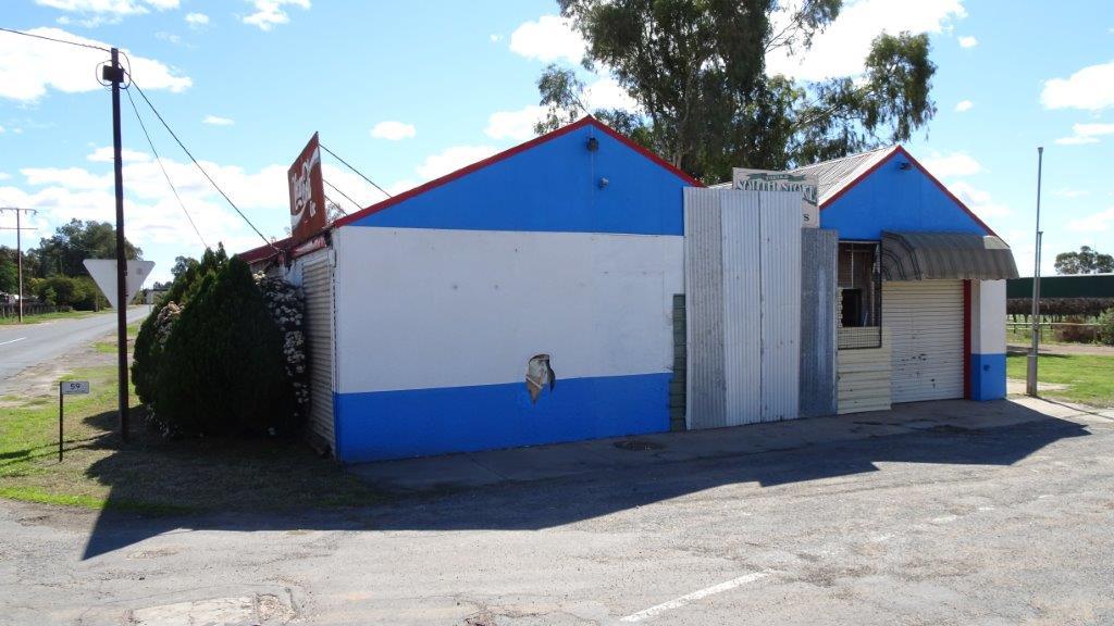 101 Renmark Ave RENMARK SA 5341Andrews Property
