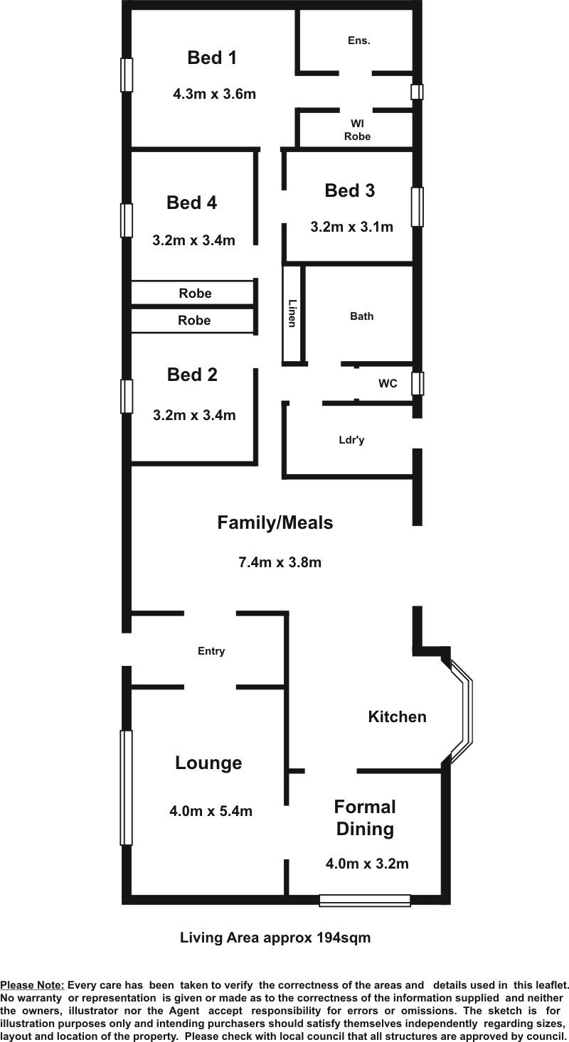 467 Chowilla Street RENMARK SA 5341 Andrews Property