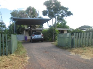 14 Blackmore TENNANT CREEK NT 860 Andrews Property