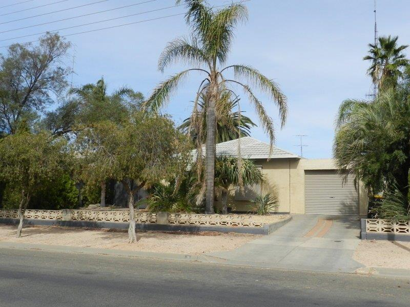 11 Langdon Terrace BARMERA SA 5345Andrews Property