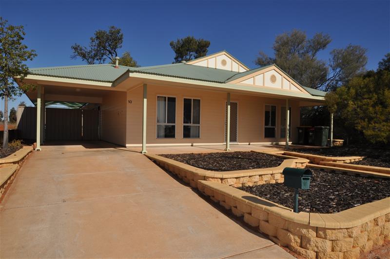 50 Stuart Road ROXBY DOWNS SA 5725Andrews Property