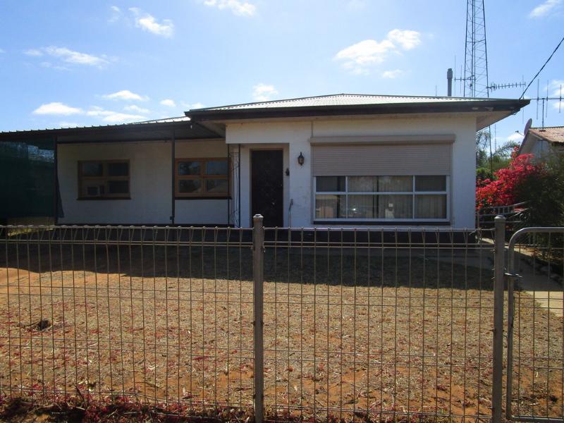 11 Bonnar Street BARMERA SA 5345Andrews Property