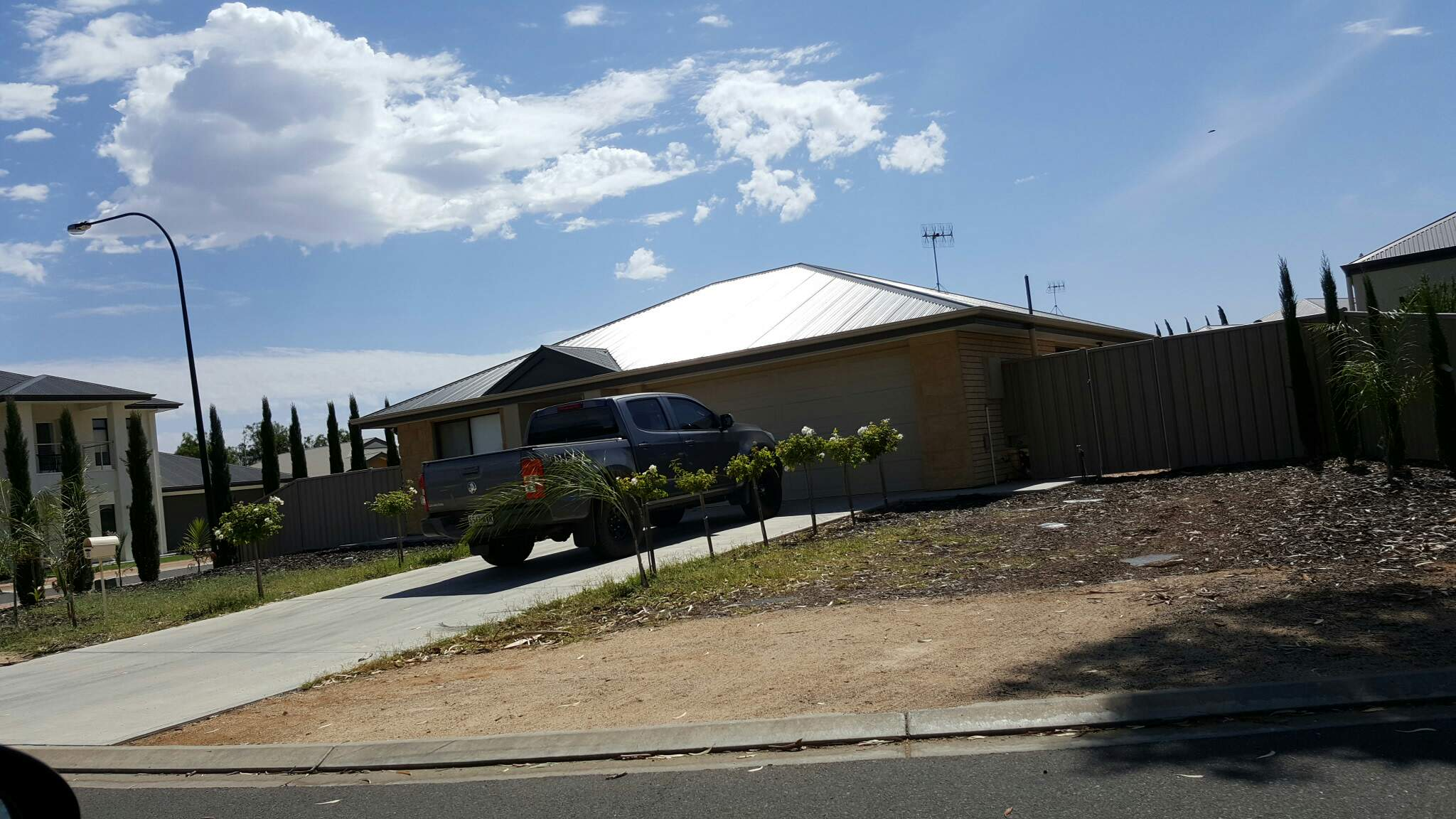30 Ian Showell Drive RENMARK SA 5341 Andrews Property