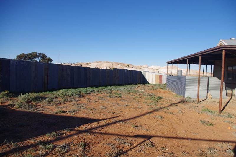 Lot 508 Government Road ANDAMOOKA SA 5722 Andrews Property