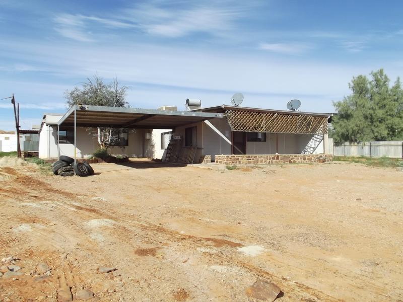 Lot 1 Government Road ANDAMOOKA SA 5722Andrews Property