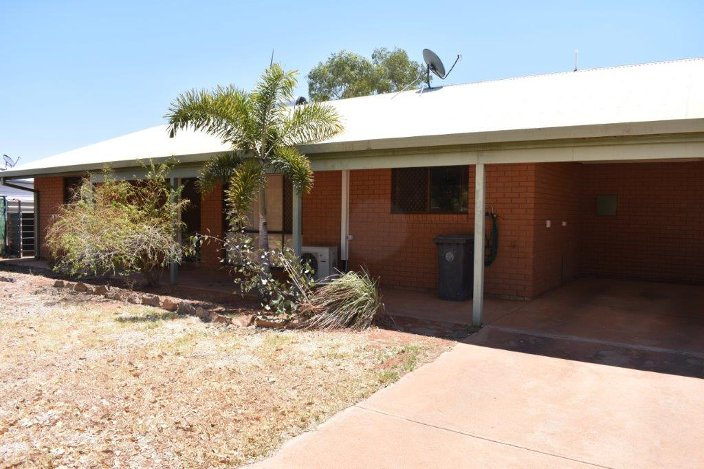 7 Griggs Street TENNANT CREEK NT 860Andrews Property