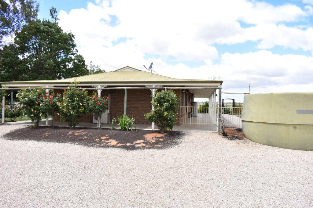 9 Eighth Street RENMARK SA 5341 Andrews Property