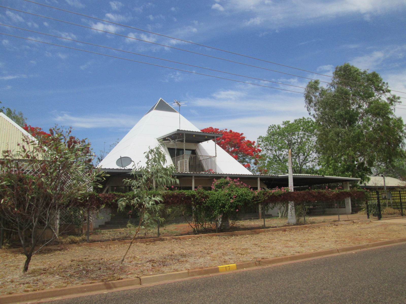 17 Hollis Street TENNANT CREEK NT 860 Andrews Property