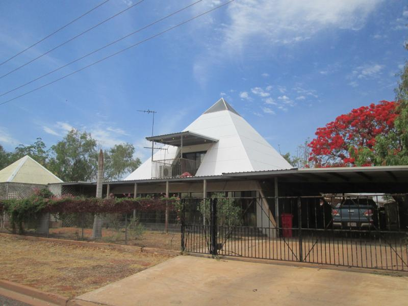 17 Hollis Street TENNANT CREEK NT 860Andrews Property