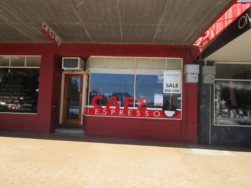 12 Barwell Ave BARMERA SA 5345 Andrews Property