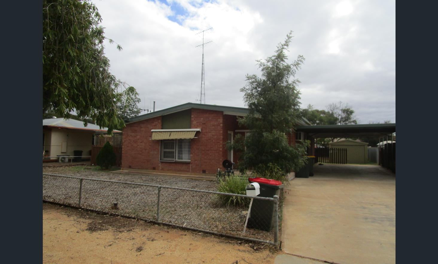 3 Collins Street BARMERA SA 5345Andrews Property