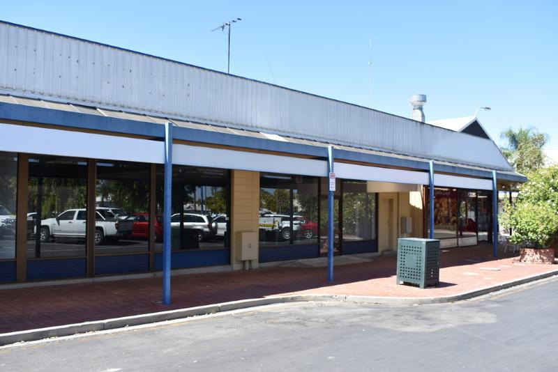 Shop 3/4 Chaffey RENMARK SA 5341 Andrews Property