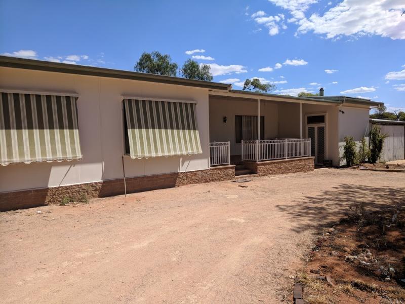 100 Bassham Road BARMERA SA 5345Andrews Property