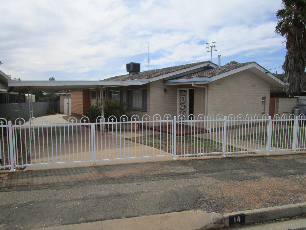 14 Grenache Ave BERRI SA 5343Andrews Property