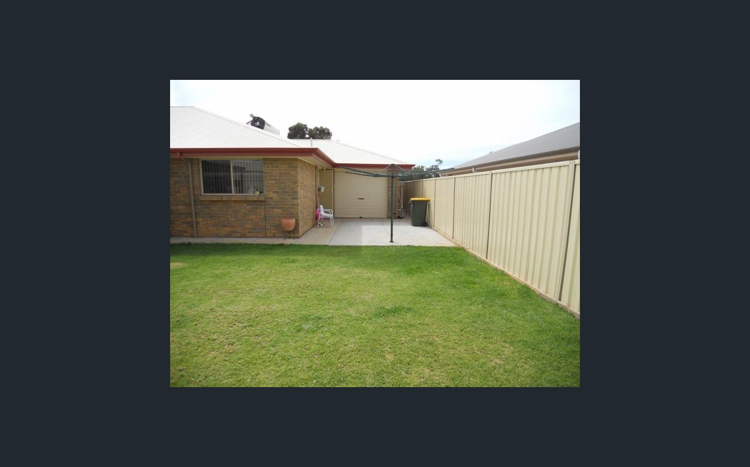 28 Anderson Terrace BARMERA SA 5345 Andrews Property