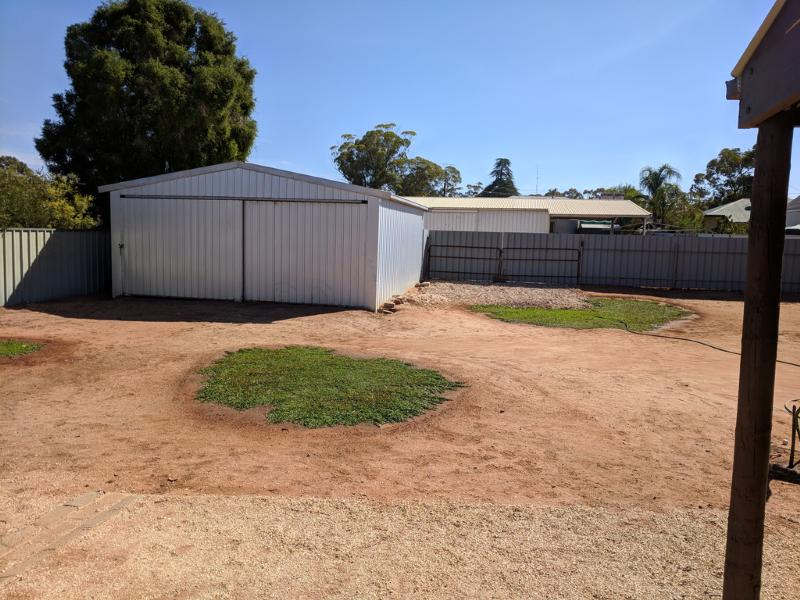 18 Farmer BARMERA SA 5345 Andrews Property