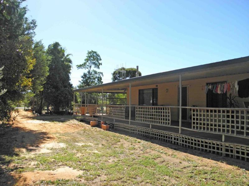 170 Culgoa St RENMARK SA 5341Andrews Property