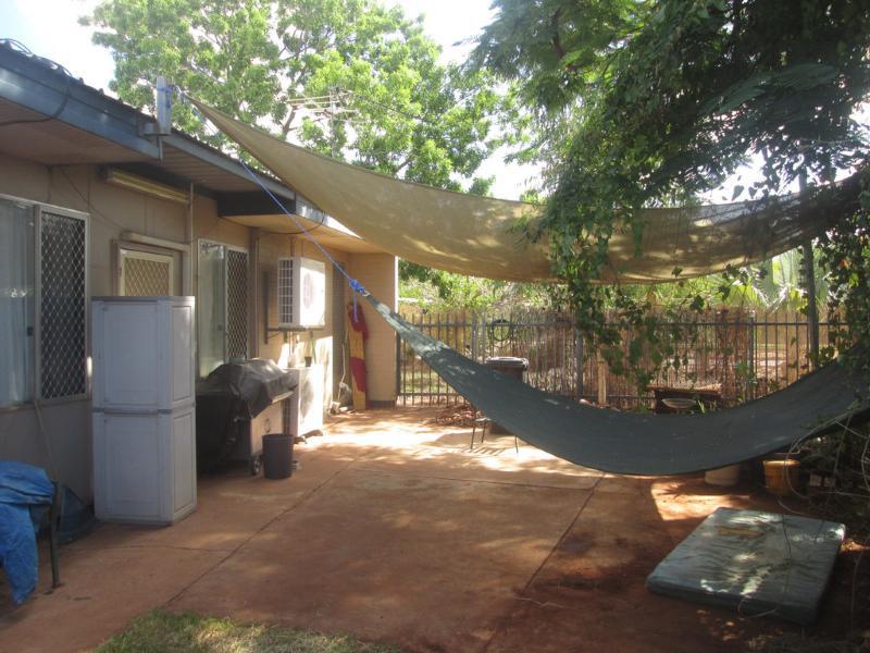 10 Eldorado Crescent TENNANT CREEK NT 860 Andrews Property