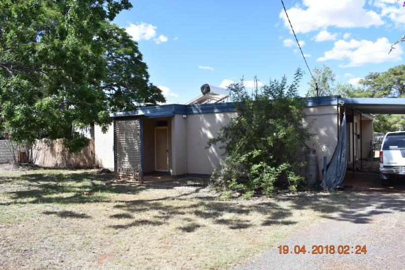10 Eldorado Crescent TENNANT CREEK NT 860Andrews Property
