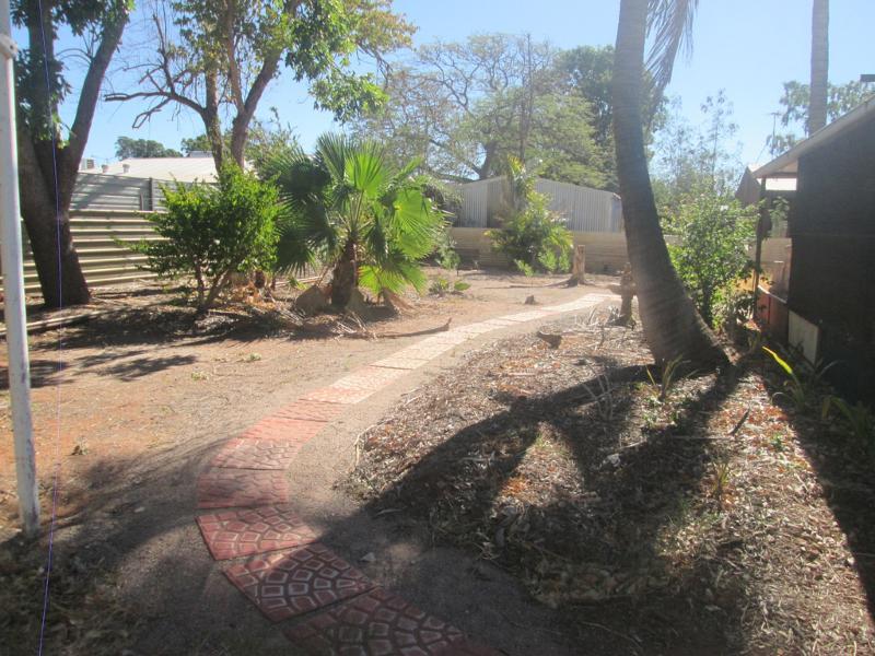 5 Elderado Crescent TENNANT CREEK NT 860 Andrews Property