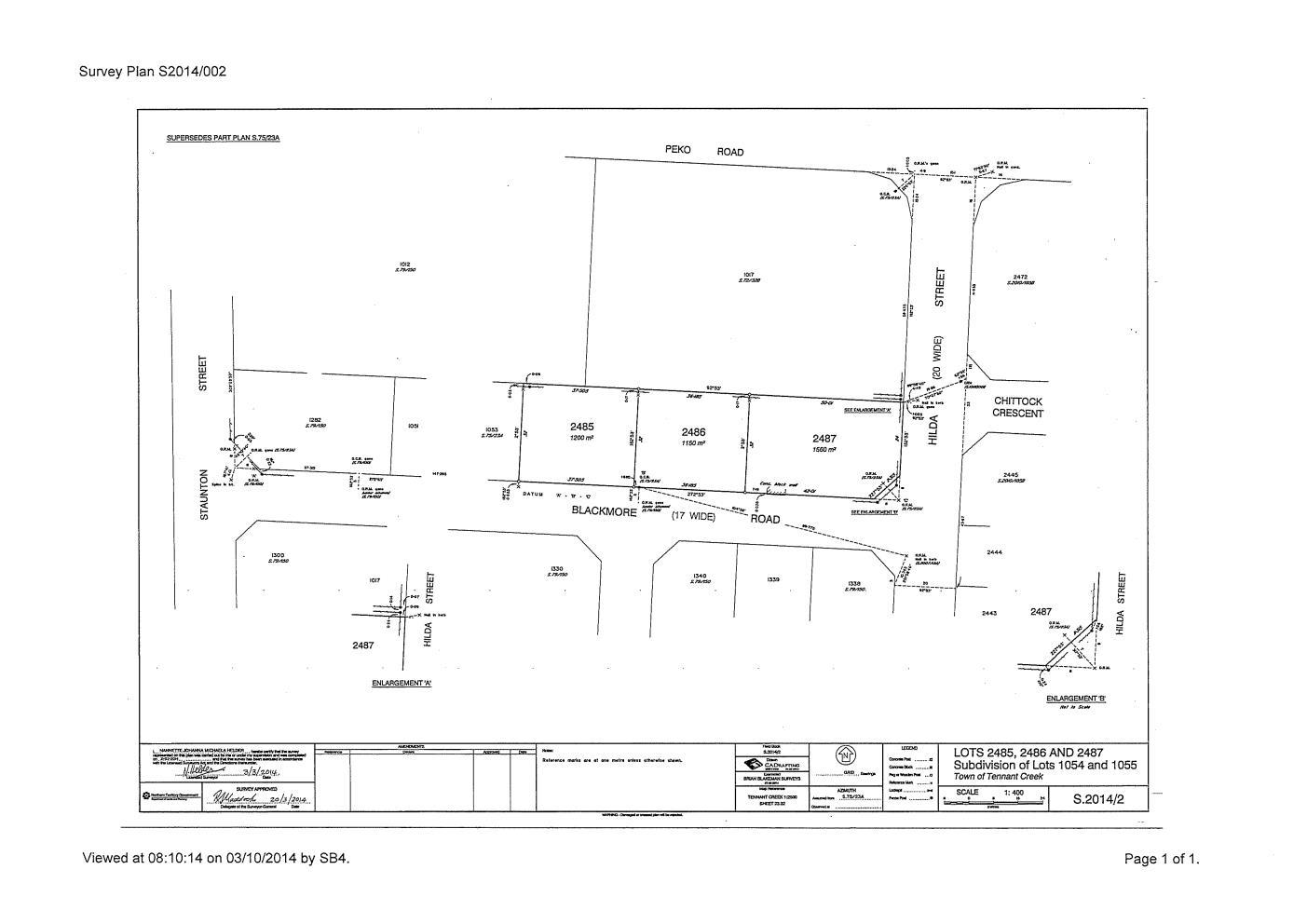 15 Chittock Crescent TENNANT CREEK NT 860 Andrews Property