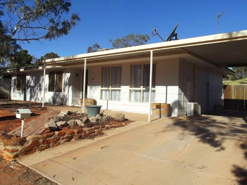 56 Pioneer Drive ROXBY DOWNS SA 5725Andrews Property