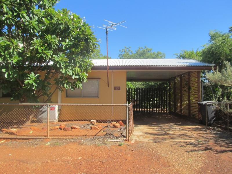39 Ambrose Street TENNANT CREEK NT 860Andrews Property