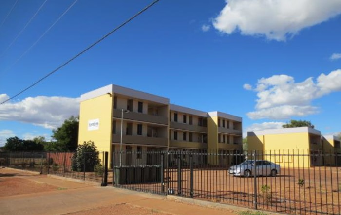 8A Paterson Street TENNANT CREEK NT 860Andrews Property