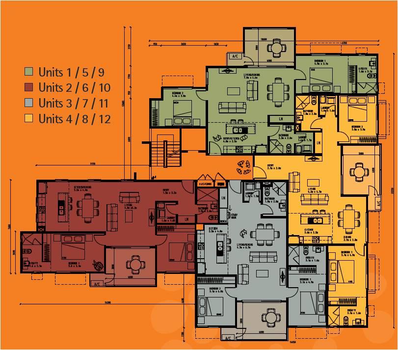 foco real estate tenancy application