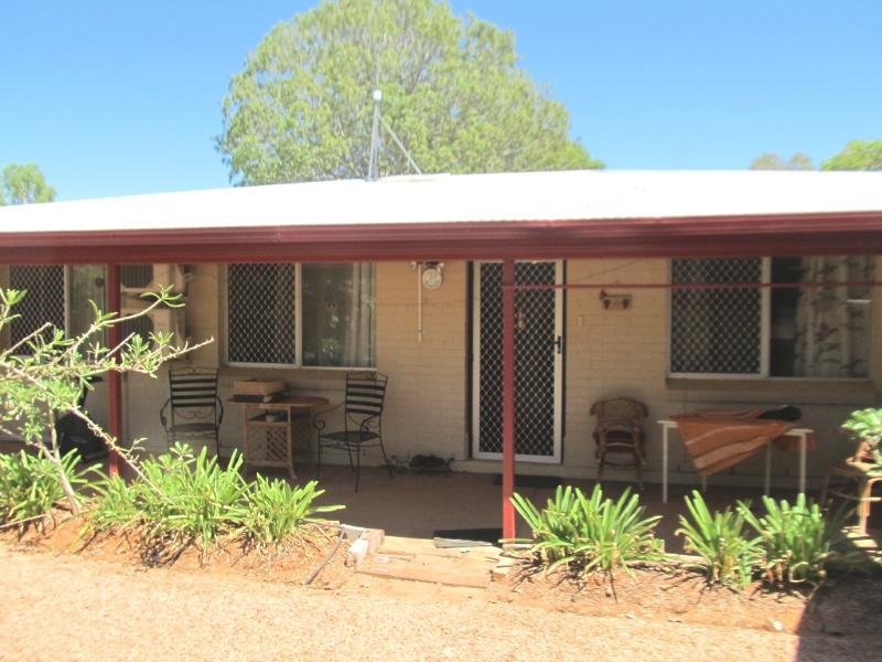 15 Griggs Street TENNANT CREEK NT 860Andrews Property