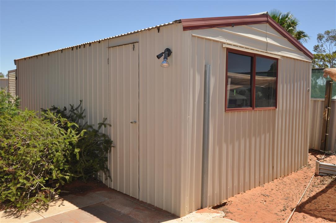 34 Irrapatana St ROXBY DOWNS SA 5725 Andrews Property