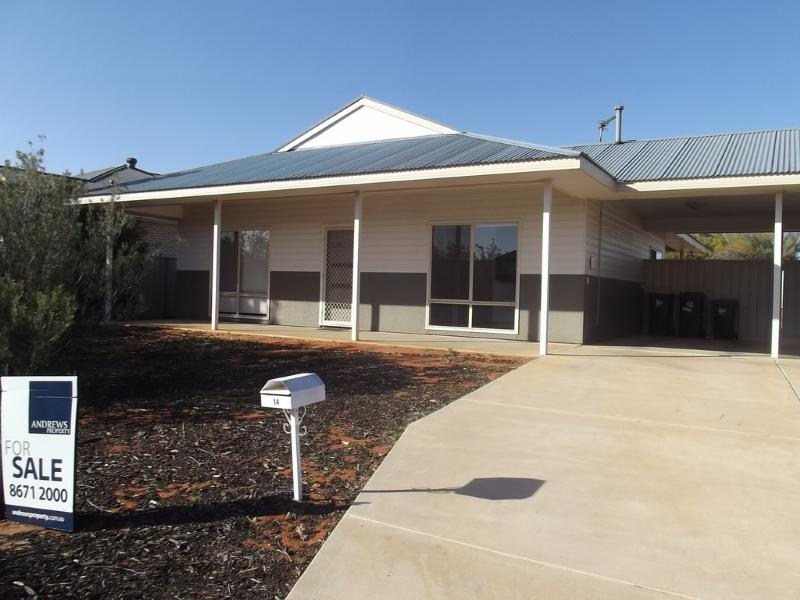 14 Mulga Court ROXBY DOWNS SA 5725Andrews Property